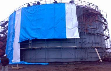 ОАО Газпром нефтехим Салават, г.Салават